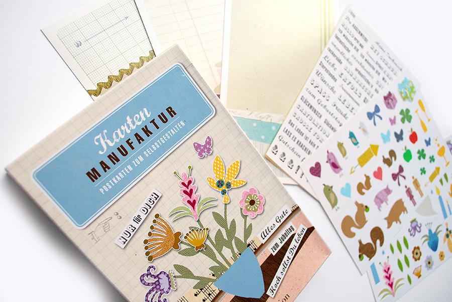 Kartenmanufaktur